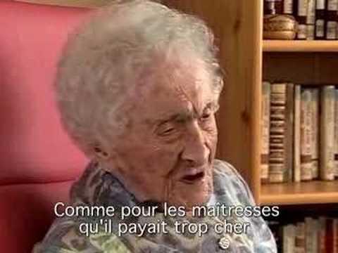 122-годишна баба