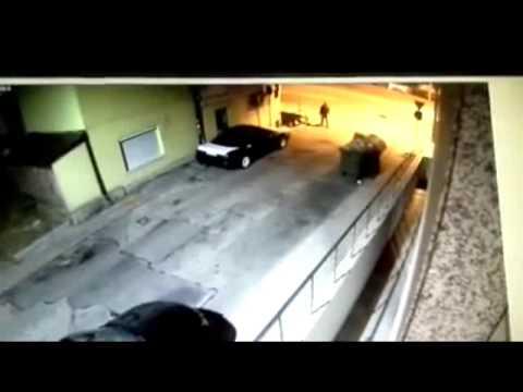 Бръсната глава стреля по кабинета на Николай Бареков