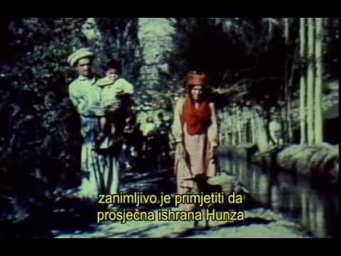 Свят без рак-Документален филм