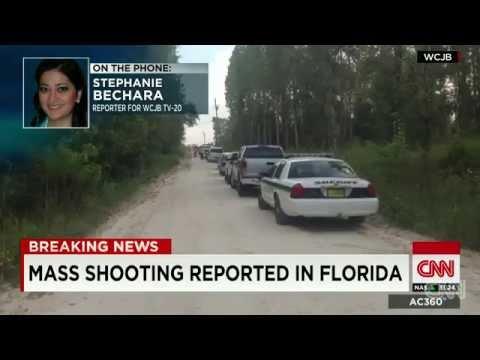 Мъж уби шестте си внука и дъщеря си