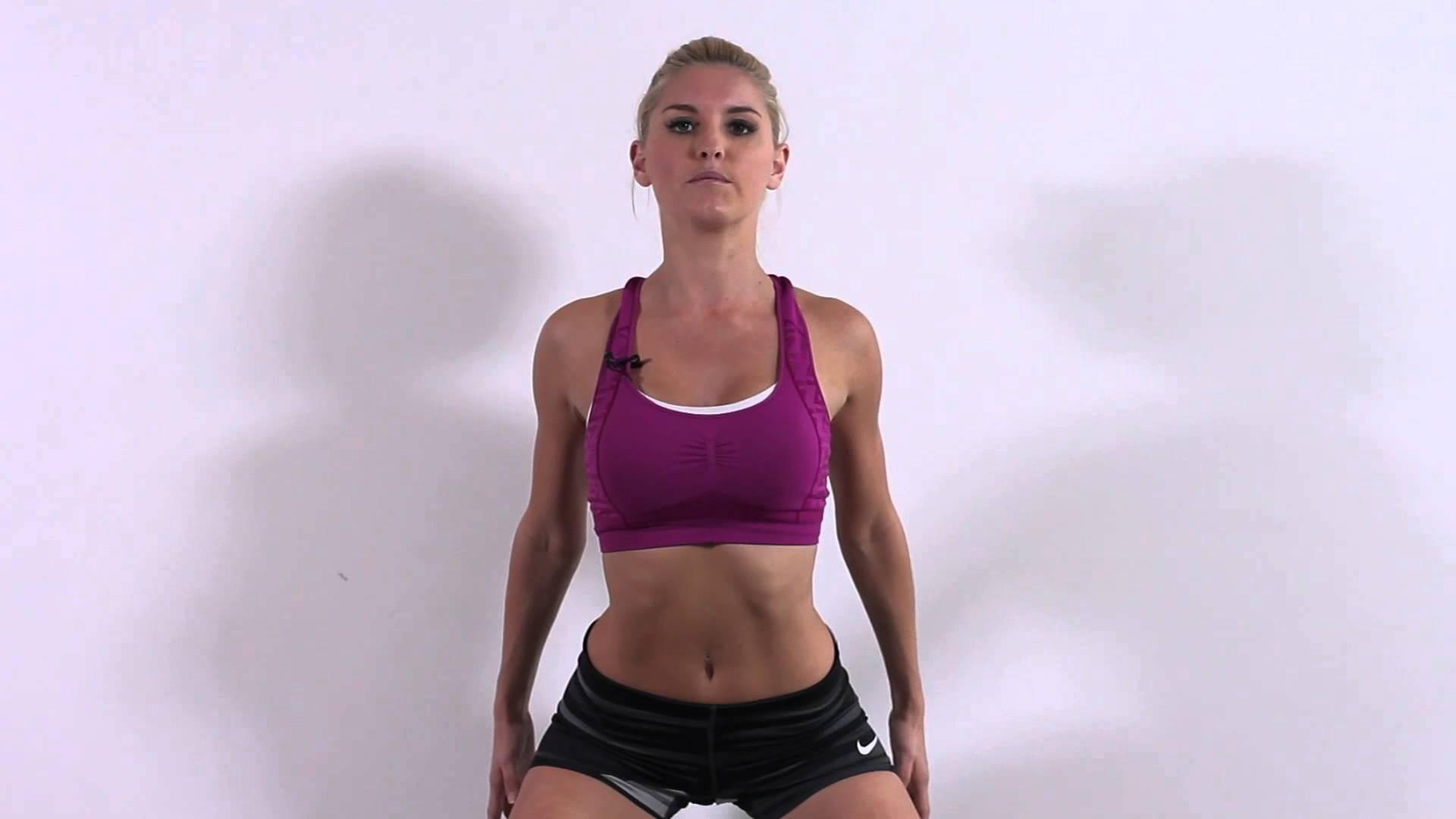 Тренировка за секси гръб