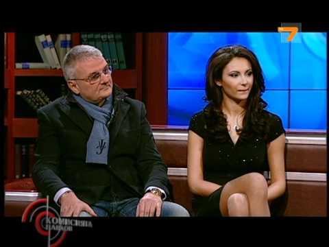 Христо Сираков и Елена Рашева