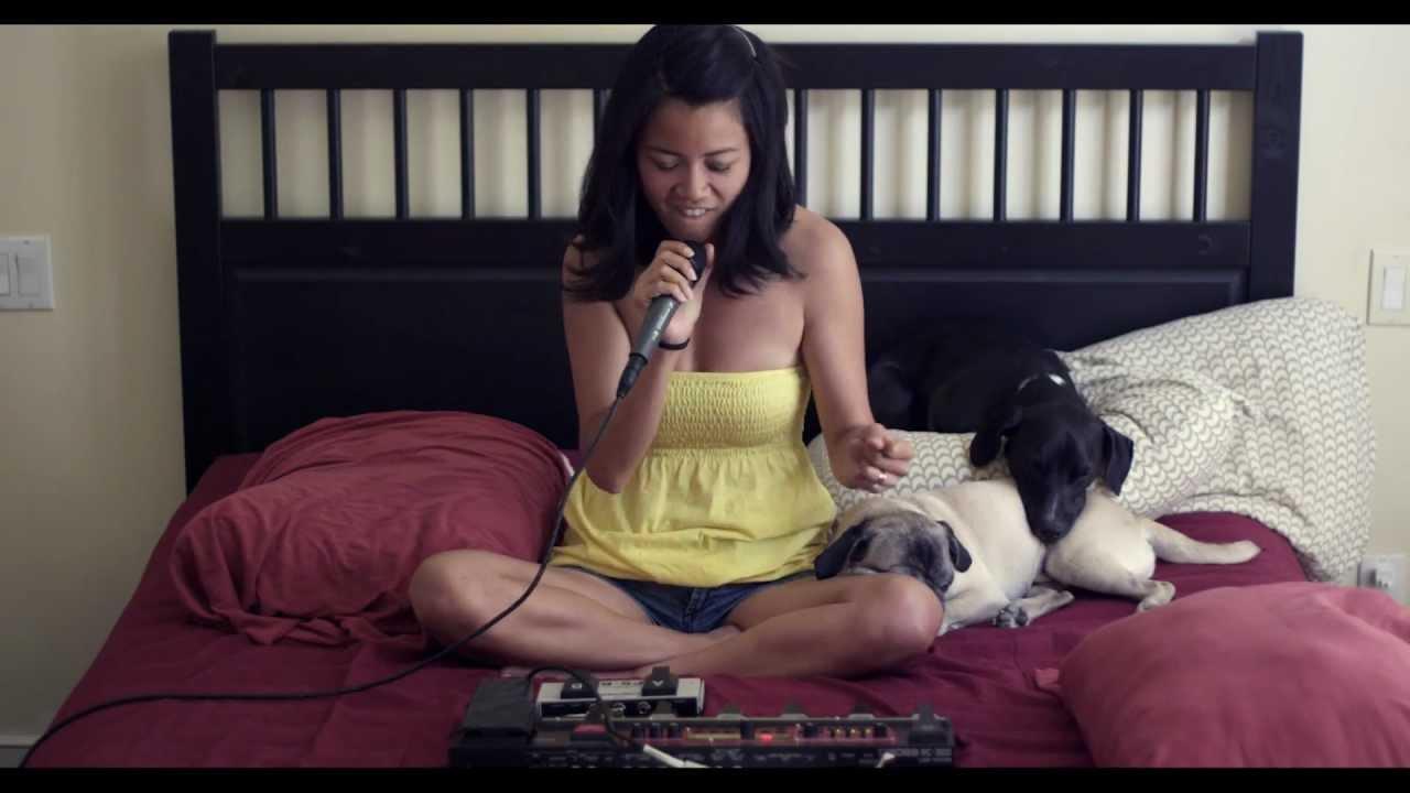 Момиче изпълнява уникално кавър на Майкъл Джаксън