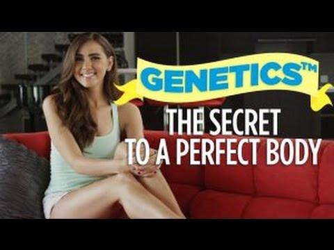 Тайната на перфектното тяло