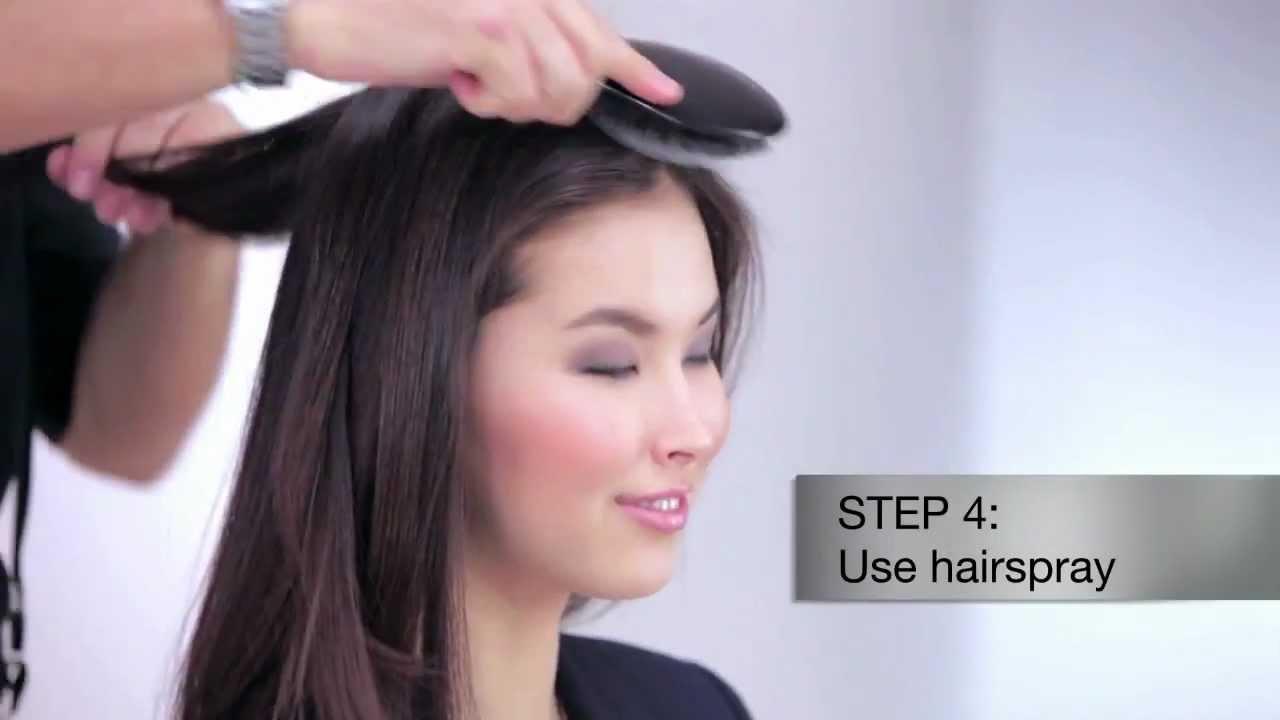 Как да си направите перфектна конска опашка