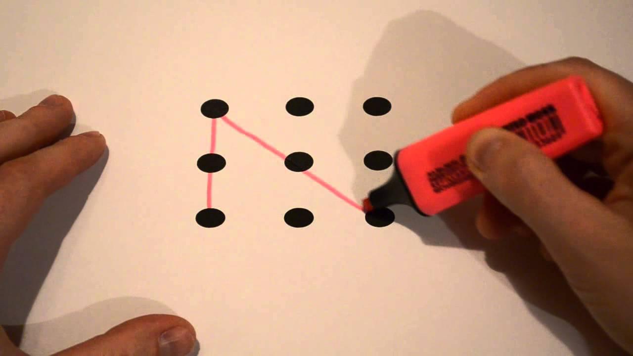 Тест за интелигентност с точки
