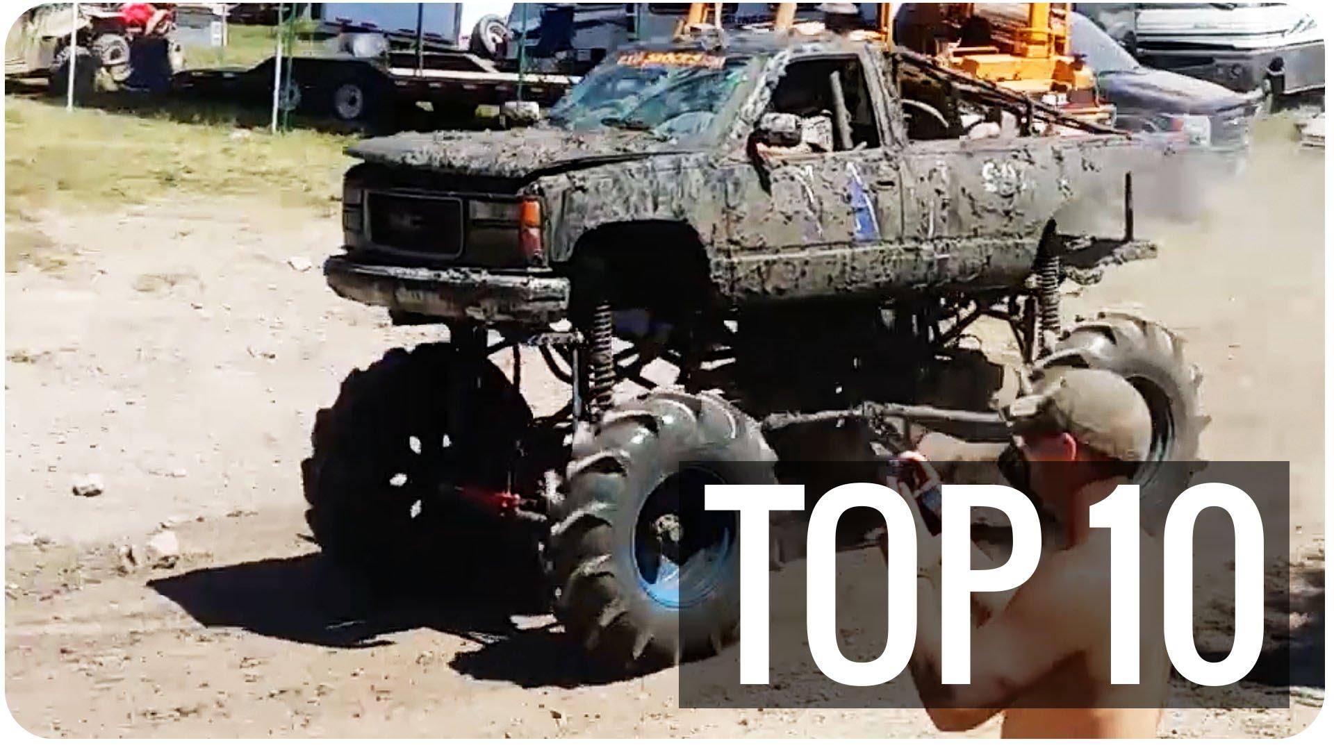 Топ 10 на най-смешните видеа седмицата