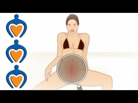Най-детайлното описание на женския оргазъм +18 (Видео)