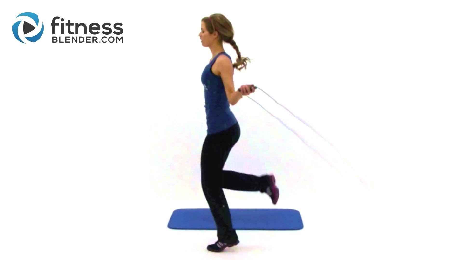 Тренировка за стегнато тяло само за 20 минути на ден