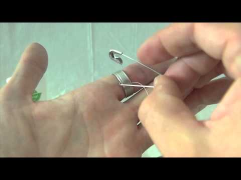 Изваждане на заклещен пръстен