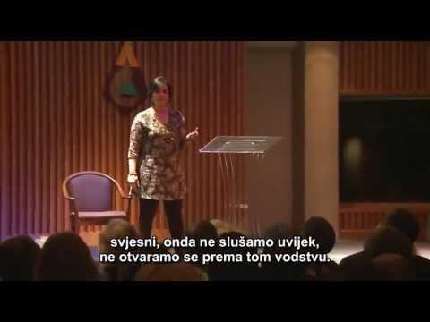 Анита Мурджани - жената която се излекува от рак
