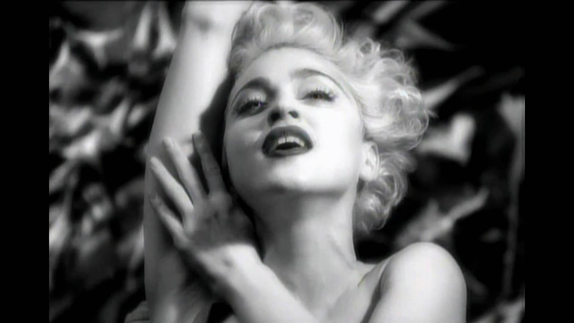 Мадона Vogue