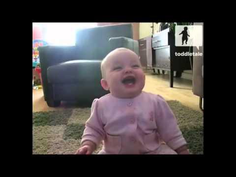 Бебе ще ви оправи настроението