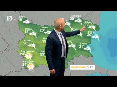 Емо Чолаков предрече потопа във Варна