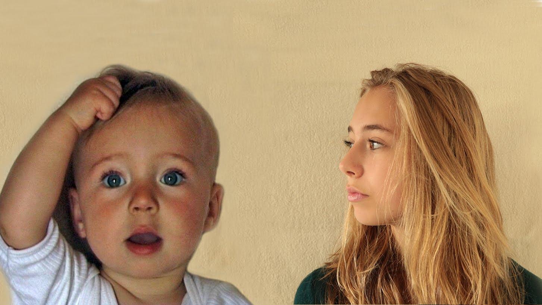 Как израства едно бебе