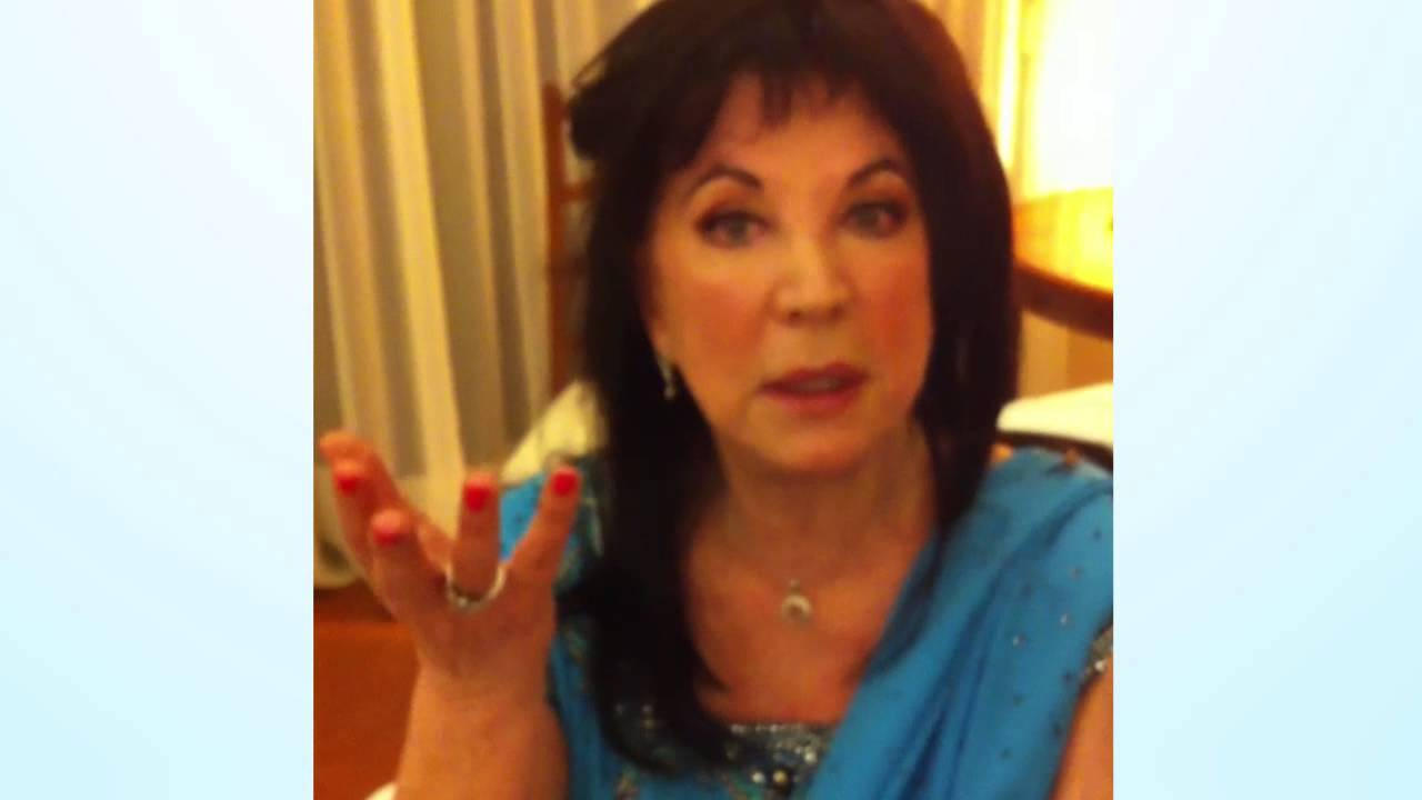 67-годишна жена убеждава жените да ползват сперма за да са с младо лице