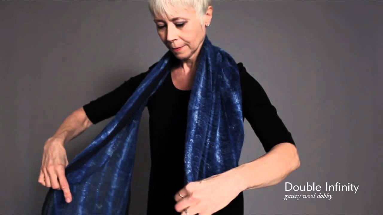 17 начина как да Вържете шал за Есента