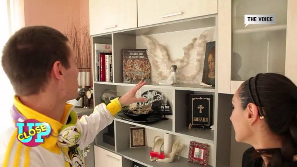видео с Диляна Попова