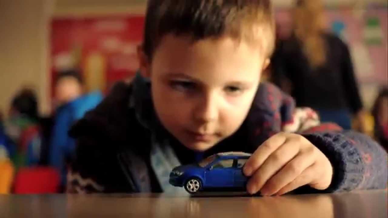 рекламна кампания срещу бързото и неразумно шофиране