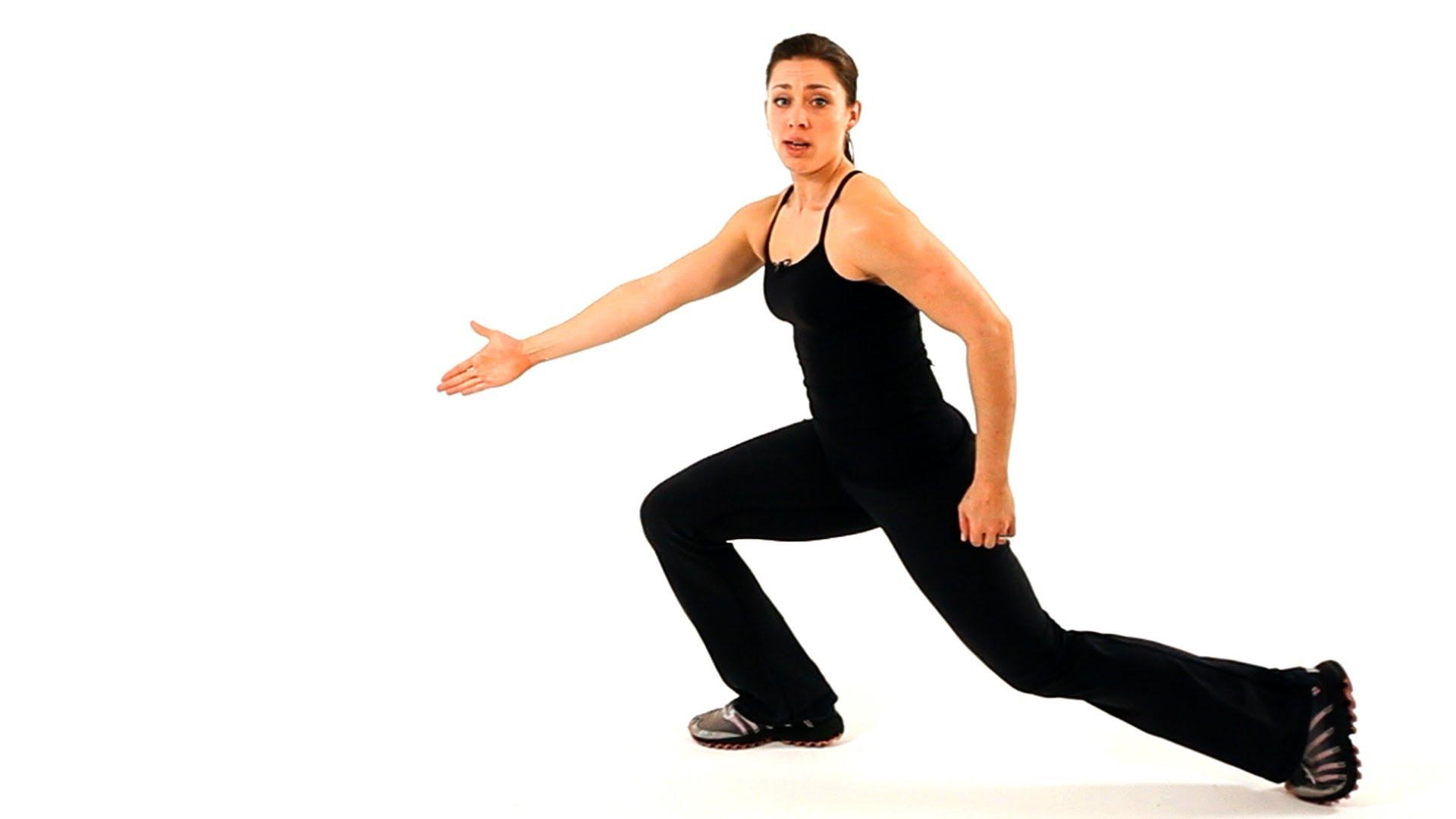 5 минутна тренировка за по-бърз метаболизъм