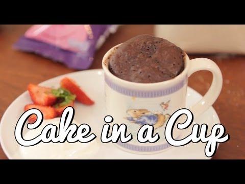 Супер лесен десерт за 5 минути