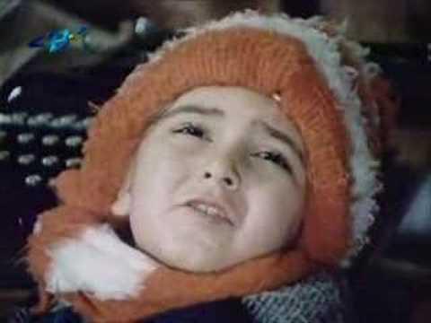 Филма Топло - Момиченце дай си ми зъбките!
