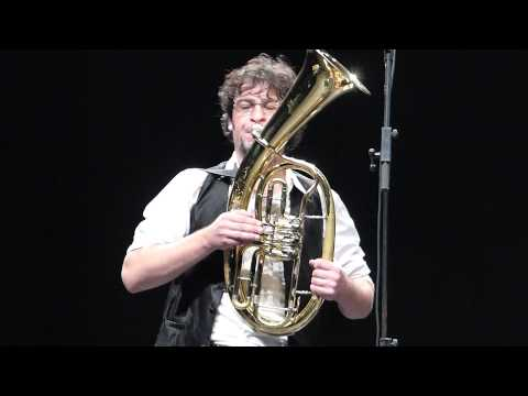 Горан Брегович - Live in Sofia  19.12.2014