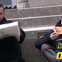 Бездомникът, който промени света