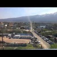 Торнадо в София Видео