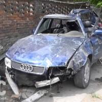Видео от кървавата катастрофа в Стамболийски
