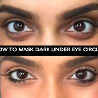 Как да премахна бързо тъмните кръгове под очите?