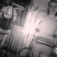 Ето как са тренирали жените през 40-те, за да отслабнат. Дали е имало полза?