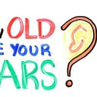 Тест проверка на слуха