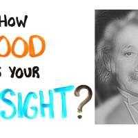 Проверка на зрението