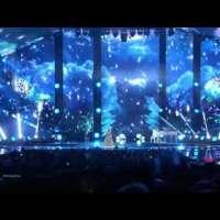 Крисия, Хасан и Ибрахим в детската Евровизия