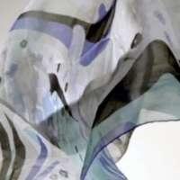 Връзване на 4 вида шалове по 16 начина Видео