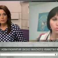 Ексклузивно видео от Атина: Станислав все още не прави самопризнания за убийството