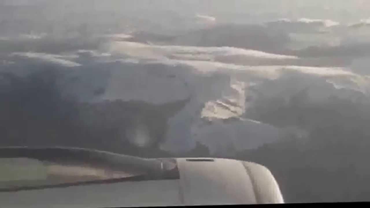 Видео с последните моменти преди катастрофата на самолета на Germanwings