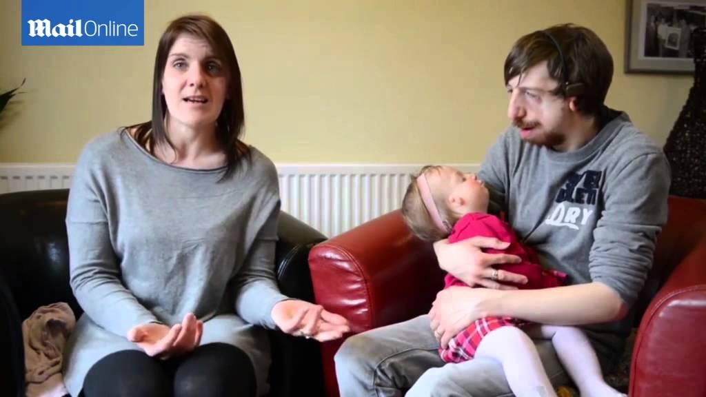 Родители с недъзи искат да имат деца