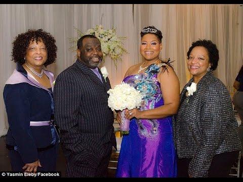 Кой ли е младоженецът?