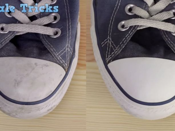 Почистване на пролетни обувки до блясък по лесен начин