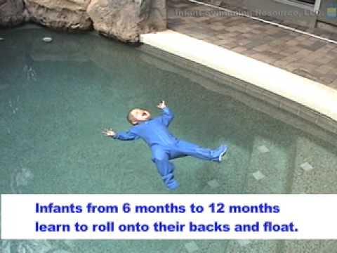 Как бебе спаси само себе си