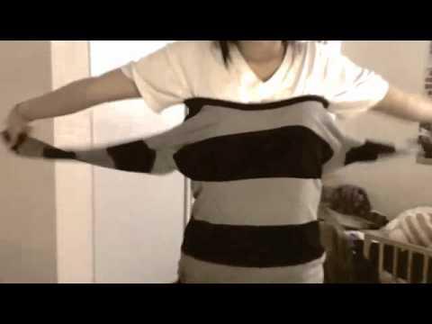 16 начина за носене на пуловер
