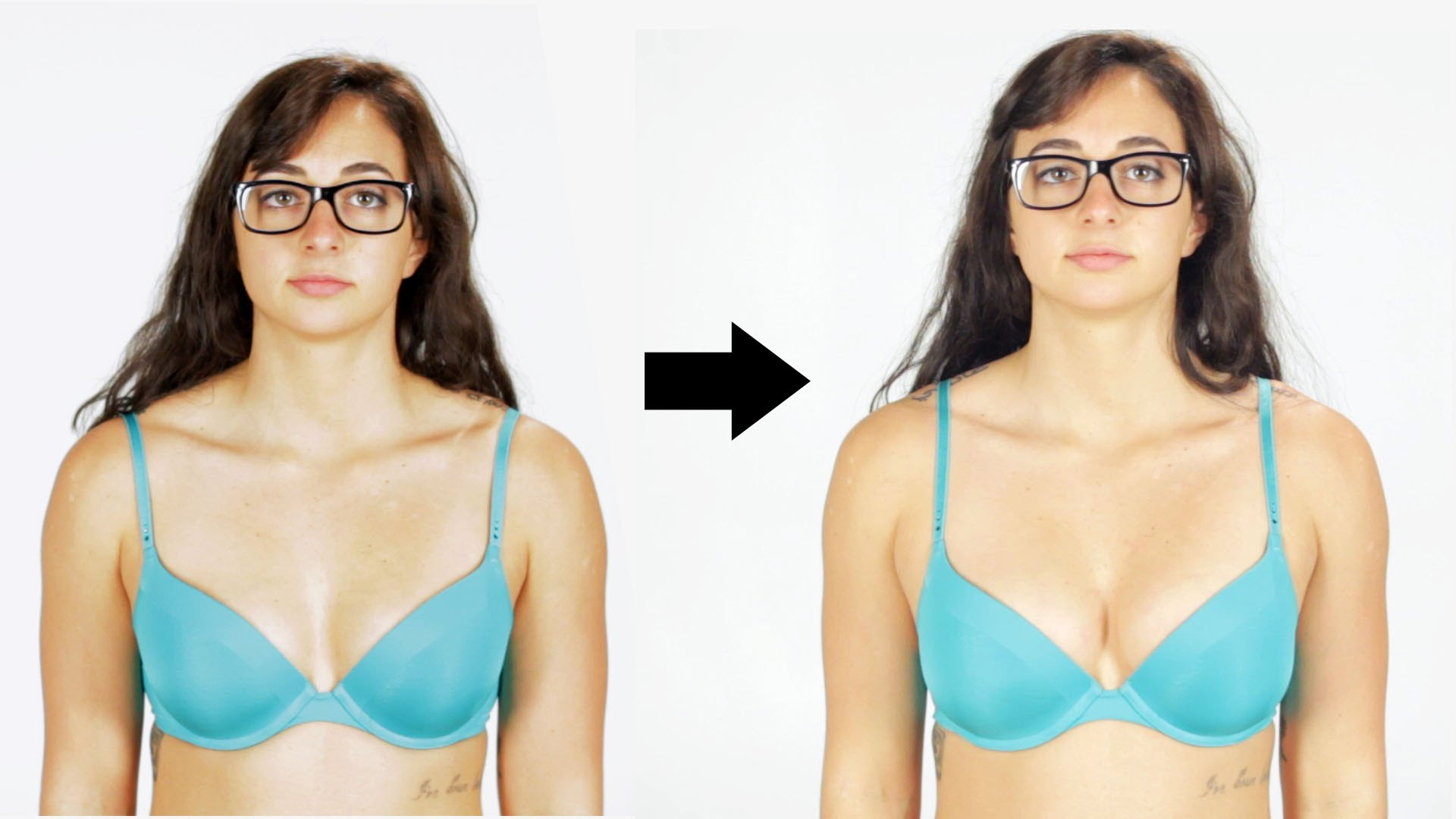 Как да си уголемим визуално гърдите