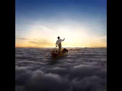 Пинк Флойд Talkin Hawkin - The Endless River