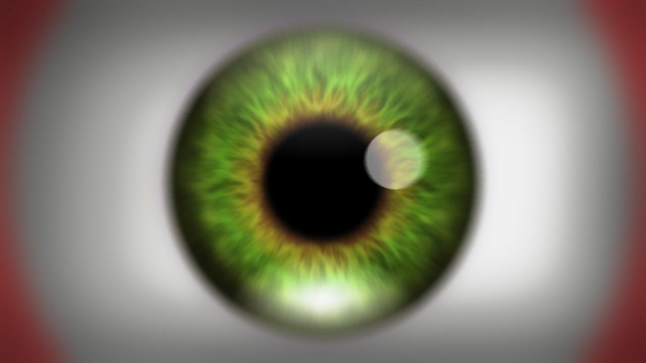 Видео, което ще ви доведе до халюционации