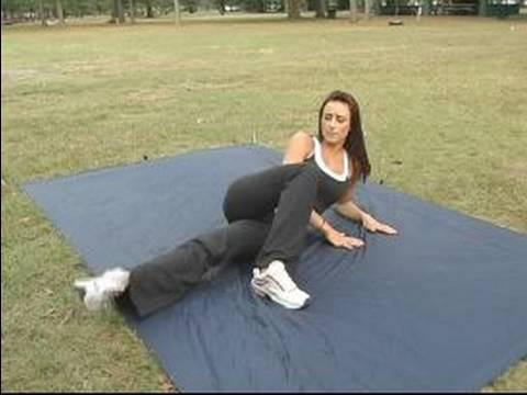 Вътрешната част на бедрата тренировка упражнения: Вътрешни Бедра тренировки