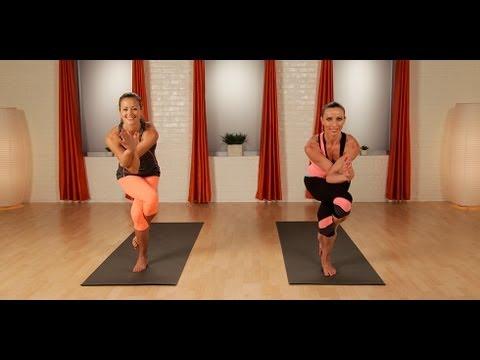 10 минути йога