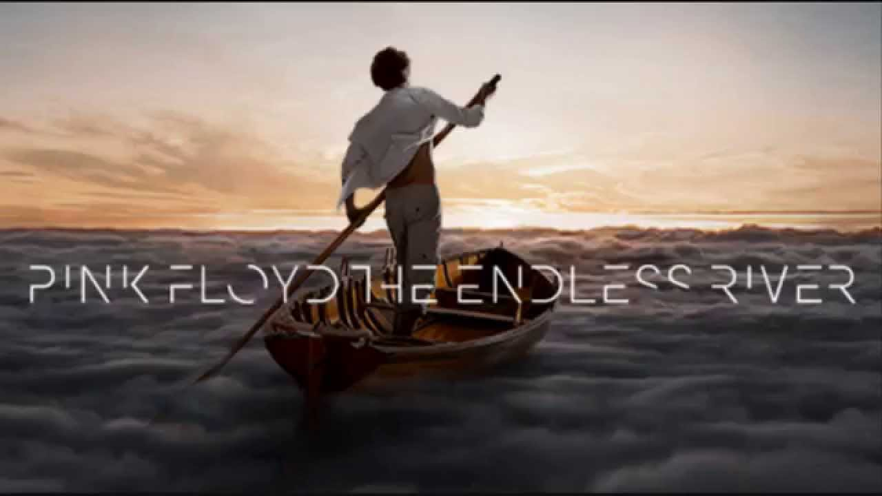 Пинк Флойд The Endless River