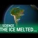 Какво би станало ако се стопи всичкият лед на Земята